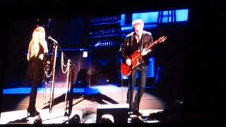 Say Goodbye - Fleetwood Mac Live 4/8/13 Madison Square Garden New York City