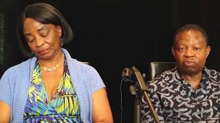 Oral History Merseyside. Mr & Mrs Nwaduike