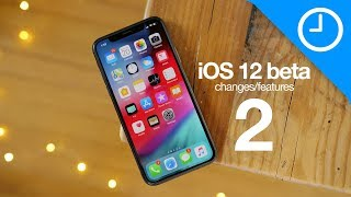 50 new iOS 12 beta 2 features / changes! [9to5Mac]