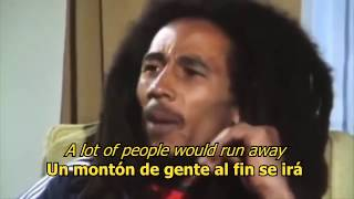 Who the cap fit - Bob Marley (ESPAÑOL/ENGLISH) [Auriculares]
