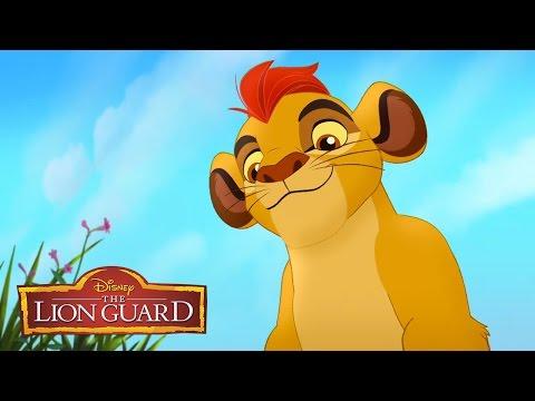 the lion guard return of the roar 2015 trailer clip