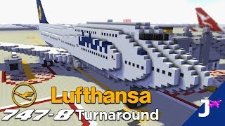 Minecraft Boeing 747 Free Video Search Site Findclip