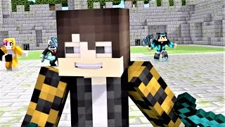 Minecraft Songs 'Back to Hack' Hacker 2 Minecraft Song Ft. Sans From Undertale Top Minecraft Songs