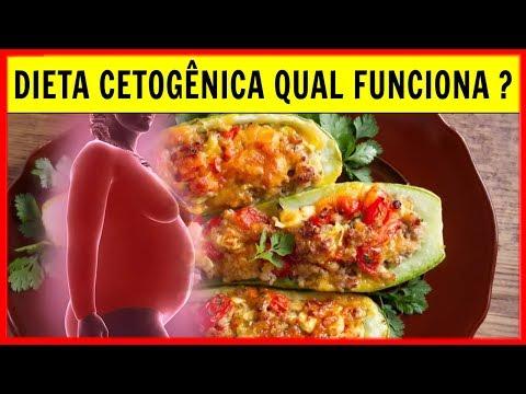 Dieta Cetogênica - Qual é a Dieta Cetogênica que funciona