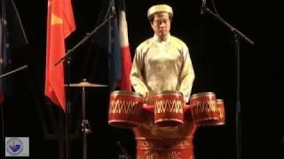 Lưu Thủy Kim Tiền   BD: Nhà Hát Ca Múa Nhạc Dân Gian Việt Bắc