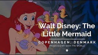Walt Disney: The Little Mermaid in Denmark