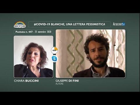 Anteprima del video Giuseppe DI FINIBlanche, una lettera pessimistica
