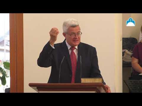 """Геннадий Пилипенко: """"Земное служение Христа"""""""
