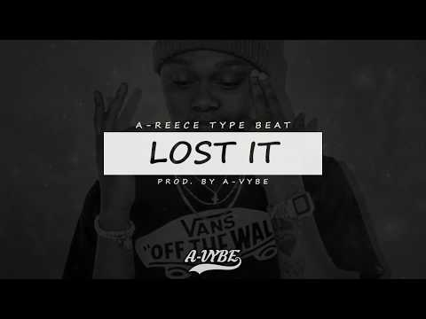 "A-Reece Type Beat 2019 ""Lost It"" (Prod By A-Vybe)  