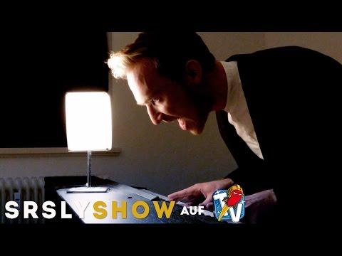 SRSLY Comeback, Meryl Streep vs. Donald Trump, Frauenquote | SRSLY Show | 14.01.2017