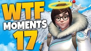 Overwatch WTF Moments #17