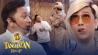 Wackiest moments of hosts and TNT contenders | Tawag Ng Tanghalan Recap | October 08, 2019