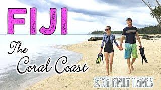 Coral Coast, Fiji