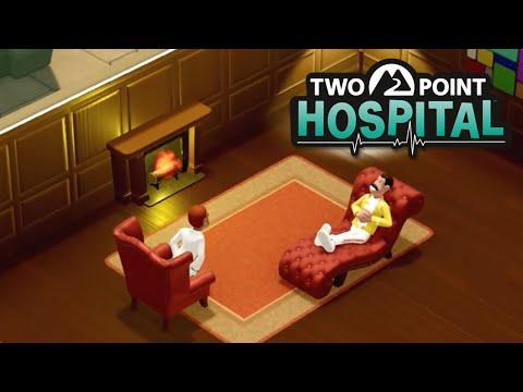 原牛蛙團隊新作《兩點醫院》8月底上架,請病人不要死在走廊上