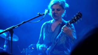 Tanya Donelly - Honeychain (Throwing Muses) live Manchester Academy 2 19-09-14