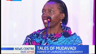 Tales of Musalia Mudavadi through his memoir
