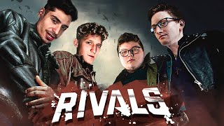 1st in Twitch Rivals ft. Aydan, Scump & ZooMaa ($50,000 Black Ops Cold War Tournament)