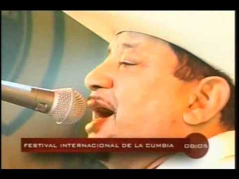 Festival de la Cumbia Internacional en Perú