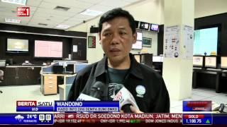 BMKG Cabut Peringatan Tsunami Di Maluku Utara