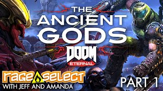 DOOM Eternal: The Ancient Gods (Sequential Saturday) - Part 1