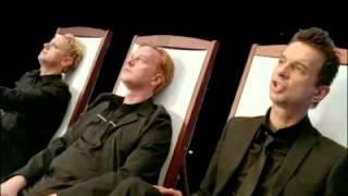 Depeche Mode - Precious (Pre Release Version) - Rare video
