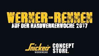 #5 ICS Werner Rennen Im Interview