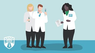 Click to play: How Does the FDA Evaluate Vaccines?