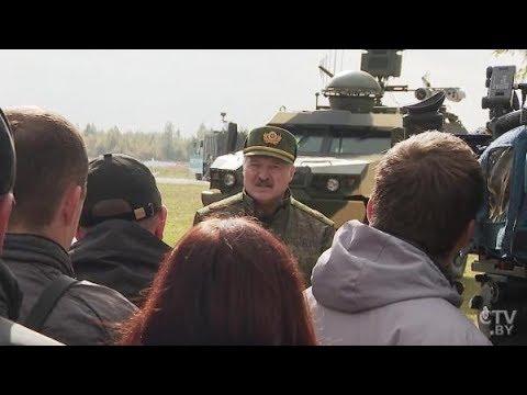 """""""Хороший ремень иногда тоже полезен"""". Лукашенко жёстко критикует закон против домашнего насилия"""