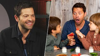 Misha Collins Is 'Soul Searching' as 'Supernatural' Ends