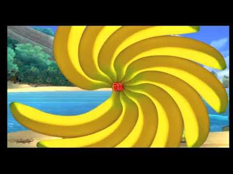 comment trouver les 8 spheres magiques dans donkey kong