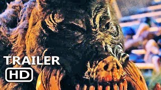 KILLER HIGH Official Trailer (2018) Horror, Comedy Movie