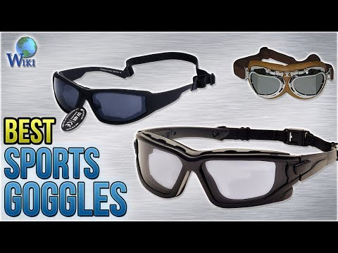 a45fd9832f5 10 Best Sports Goggles 2018 play