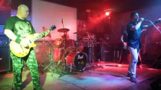 Faded memories - DarkkraD live at Hobb's End