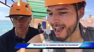 NO HAS CONOCIDO LAS ATRACCIONES DE BALNEARIO EL COROMUEL?.