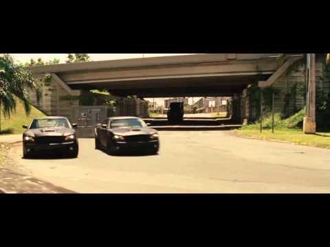 Phim hay nhạc chất R.I.P Paul Walker