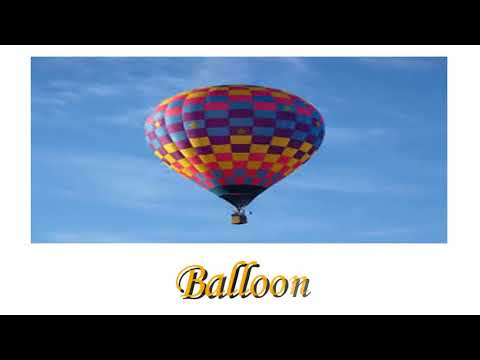Dreams Interpretation of Balloon  | Dream Meaning: Interpret Now!
