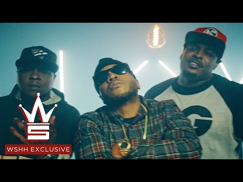 """The LOX """"The Family"""" (WSHH Exclusive - Official Music Video)"""