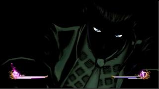 JoJo's All Star Battle: Diavolo GHA vs All - HD