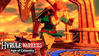 Hyrule Warriors: Age Of Calamity – Untold Chronicles Part 3 Trailer
