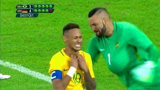FUTBOLDA EN DUYGUSAL ANLAR | Ronaldo, Neymar
