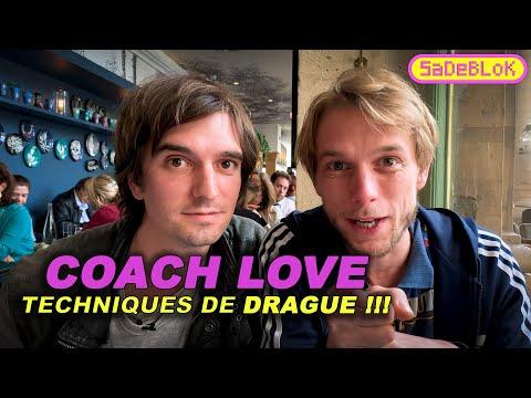 l'élève de Coach Love
