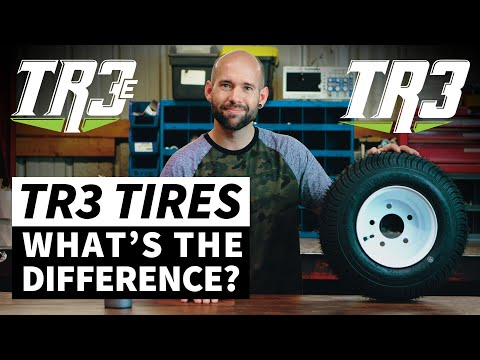TR3 Tires – What's The Difference? – ABI Dirt