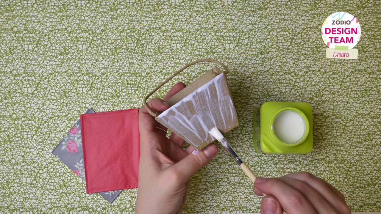 Segnaposti pasquali: decora la tua tavola!