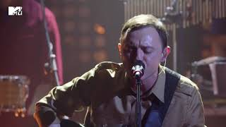 ЗВЕРИ – Дожди пистолеты | MTV Unplugged