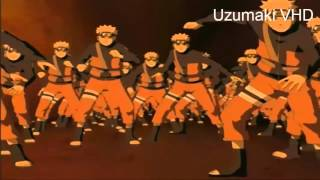 Naruto Vs Orochimaru (Full Fight) - Legendado em PT-BR (HD)
