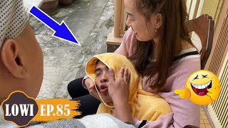 Very Funny Stupid Boys_Top Comedy Video 2020_Try Not To Laugh_Episode 85_By LOWI TV