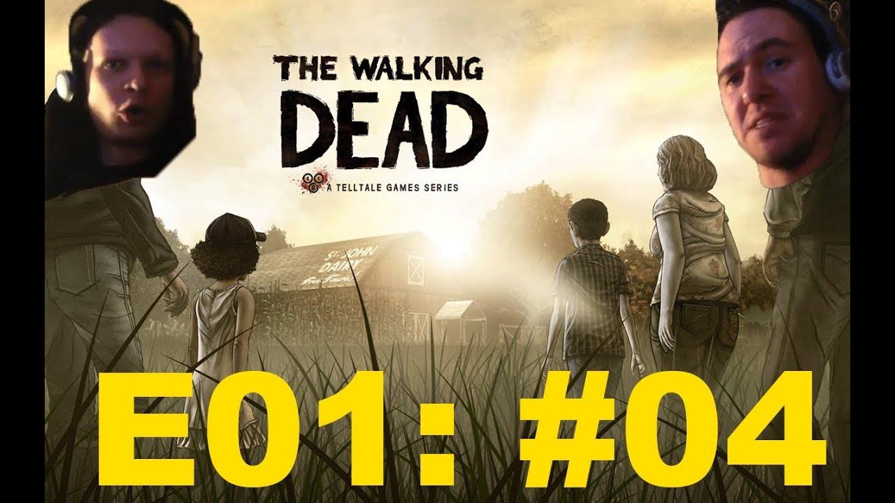 Spiele-Ma-Mo: The Walking Dead – Episode 1 (Part 4)