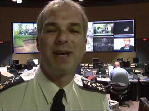 DEC | Techniques policières