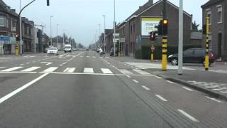 preview picture of video 'Waar ligt Oud Rekem?'