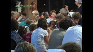 preview picture of video 'Sagra del Porcino, Arcille (GR) - Viaggi nel Verde'
